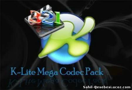 k-lite codec pack update 8.1.7